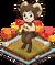 Autumn satyr single