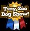 Dog show hud