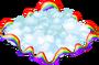 Rainbow habitat