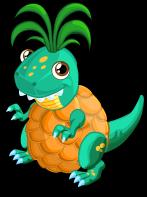 Citrussaurus single