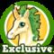 Goal bucks unicorn hud