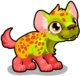 Hyena citrus