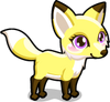 Cubby fox lightning single