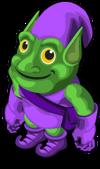 Goblin single