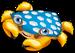 Lavish crab single