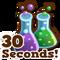 30 second crossbreed sale hud