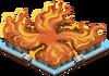 Boosterpack Elemental Fire