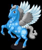 Snowflake pegasus single