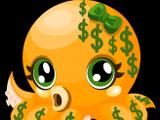Cubby Octopus