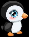 Cubby penguin common single