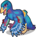 Archaeopteryx single