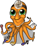 Doctopus static