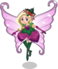 Sugar Plum Fairy single
