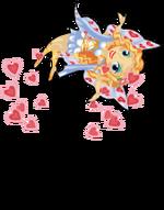 Aphrodite fairy an