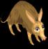 Aardvark static