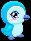 Cubby penguin ice single