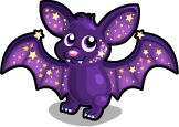 Sparkle bat single