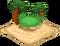 Cubby Turtle Habitat
