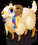 Tibetan sheep single