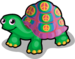 Zen tortoise single