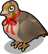 Partridge single