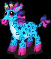 Party giraffe single