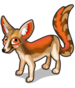 Sand fox single