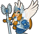 Viking Fairy