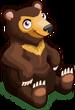 Sun Bear single