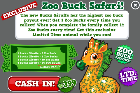 Bucks giraffe modal1