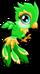 Cubby phoenix tropic single