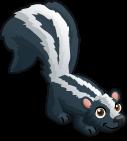 Skunk single