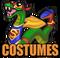 Costumes hud