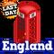England last hud