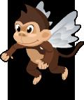 Flying Monkey single