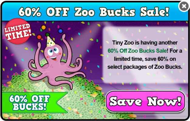 Memories bucks sale modal