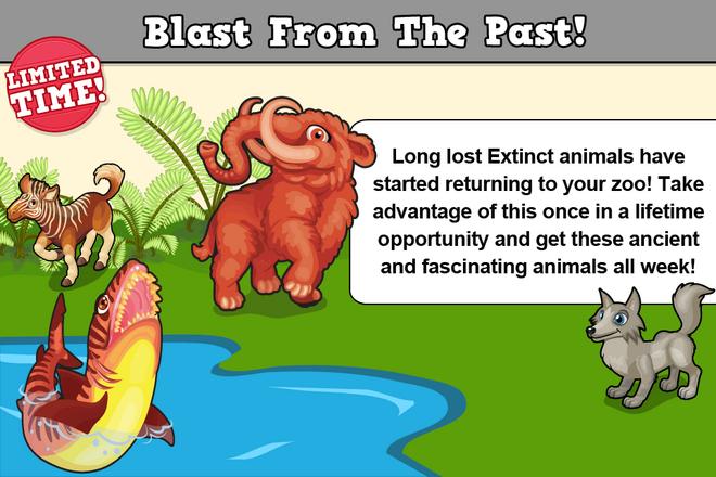 Loading Extinct