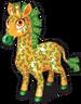 Bucks giraffe single