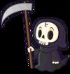 Lil grim reaper single