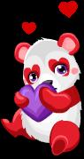 Adora-panda an