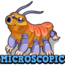 Microscopic hud