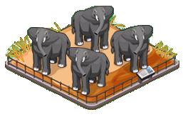 Aftrican elefant2