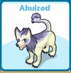 Ahuizotl card