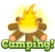 Camping hud