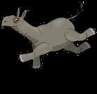 Paraceratherium an