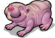 Naked mole rat single