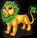 Bucks lion single