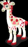 Peppermint Giraffe single
