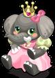 Princess Elephant single
