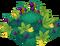Toucan cubby habitat